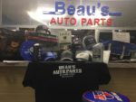 Beau's Carquest Auto Parts